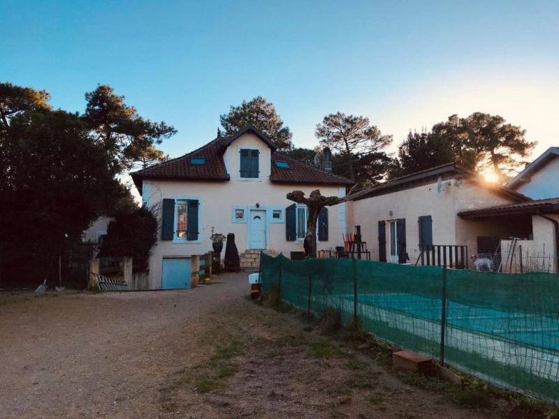 Vente de prestige maison / villa Capbreton 850000€ - Photo 1