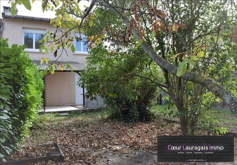 Maison toulouse - 4 pièce (s) - 83 m²