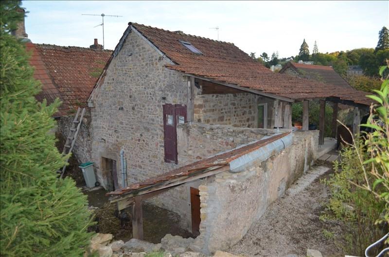 Vente maison / villa Couches 35000€ - Photo 1