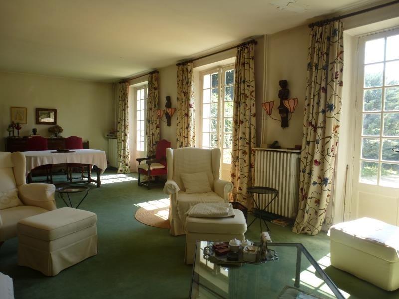 Deluxe sale house / villa Le perreux sur marne 1344000€ - Picture 2