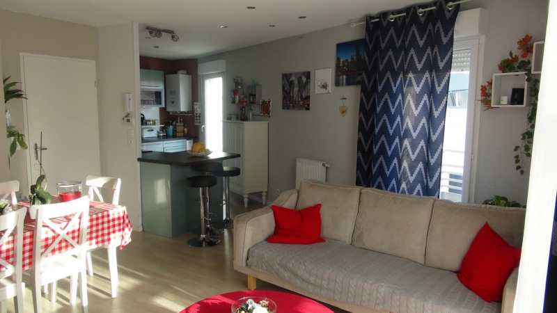 Sale apartment Toulouse 159 990€ - Picture 2