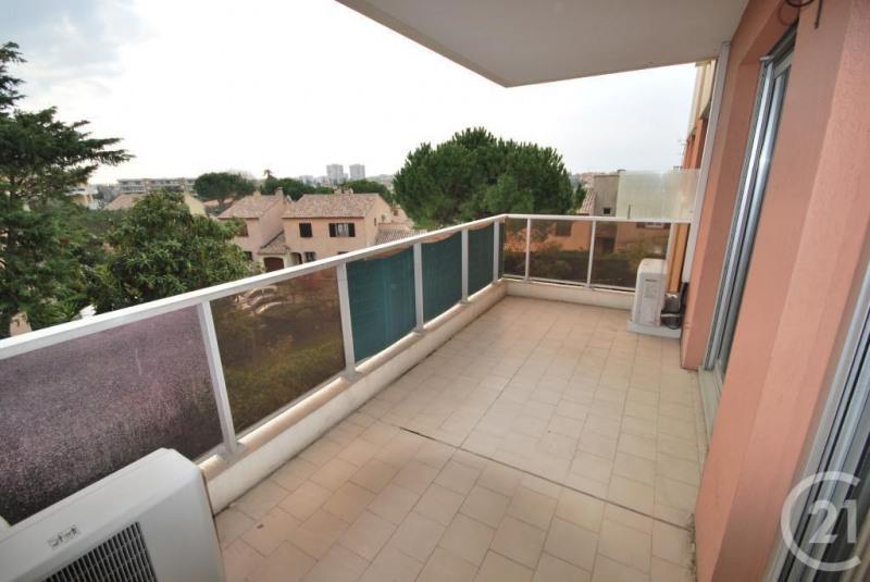 Sale apartment Antibes 229 000€ - Picture 14