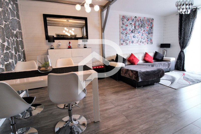 Vente appartement Eaubonne 248 000€ - Photo 3