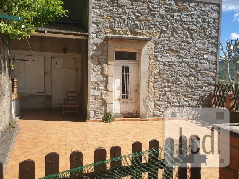 Vente appartement Privas 92650€ - Photo 1