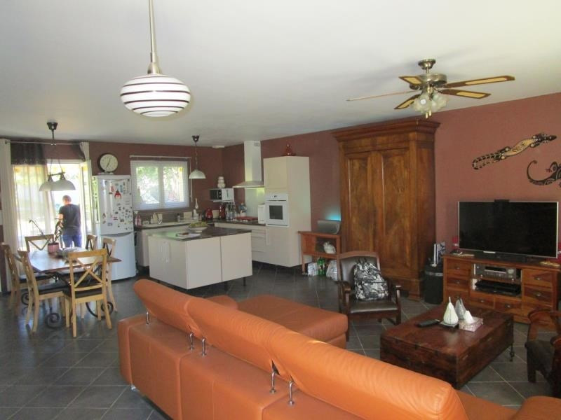 Sale house / villa Ambares et lagrave 290500€ - Picture 3