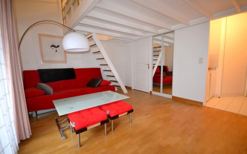 Location appartement Boulogne billancourt 995€ CC - Photo 1