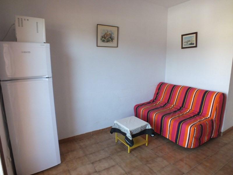 Alquiler vacaciones  apartamento Roses-santa margarita 272€ - Fotografía 6