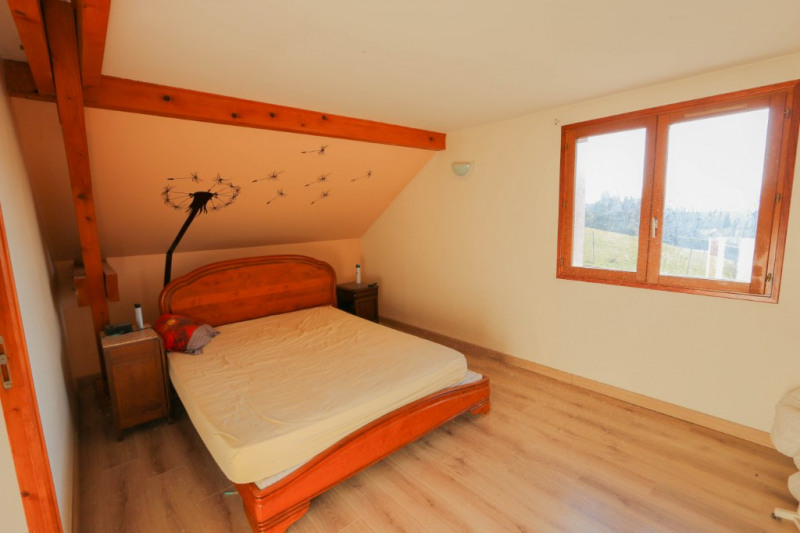 Sale house / villa Gresy sur aix 400000€ - Picture 5