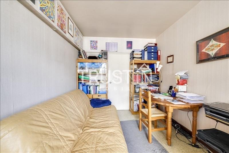 Vente appartement Paris 15ème 524000€ - Photo 4