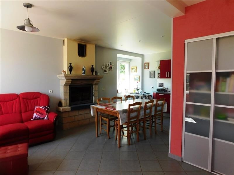 Vente maison / villa Landivy 145 600€ - Photo 3