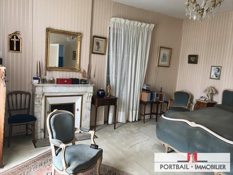 Deluxe sale house / villa Montendre 295000€ - Picture 1