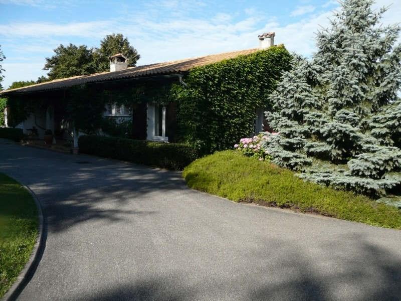 Deluxe sale house / villa Vienne 749000€ - Picture 2