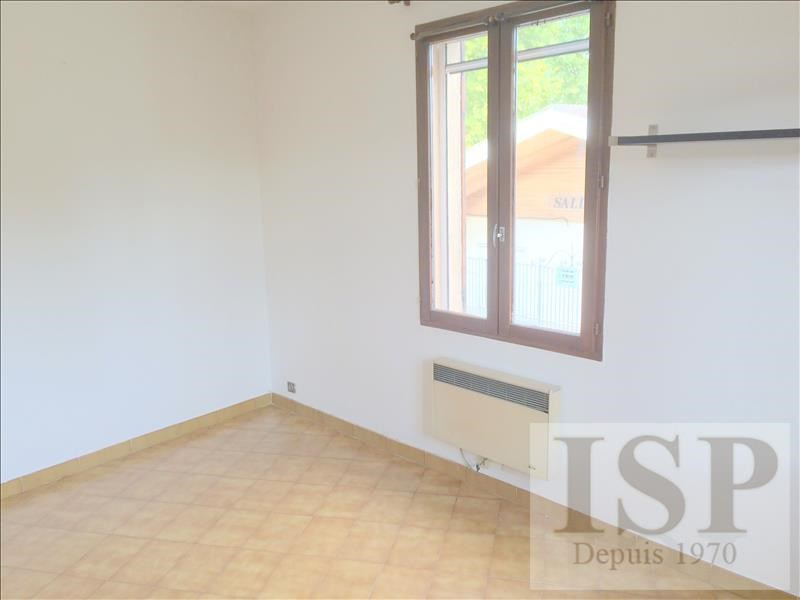 Rental apartment Les milles 647€ CC - Picture 3