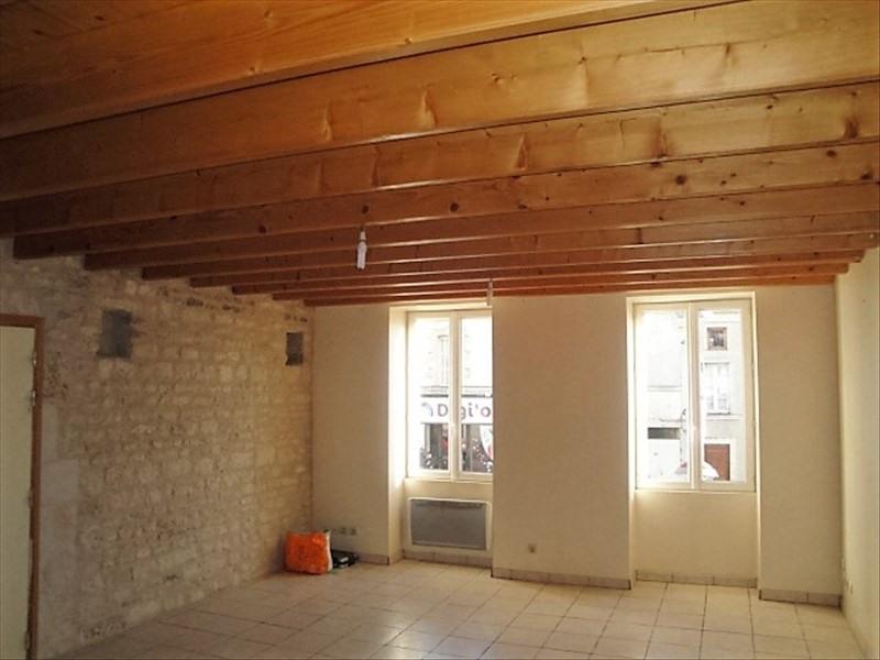 Location maison / villa La creche 490€ CC - Photo 3