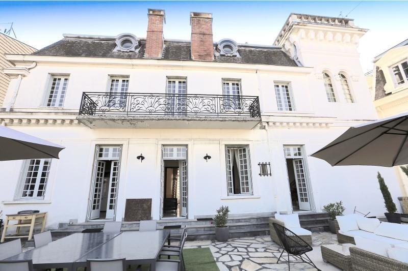 Vente de prestige appartement Aix les bains 899000€ - Photo 1