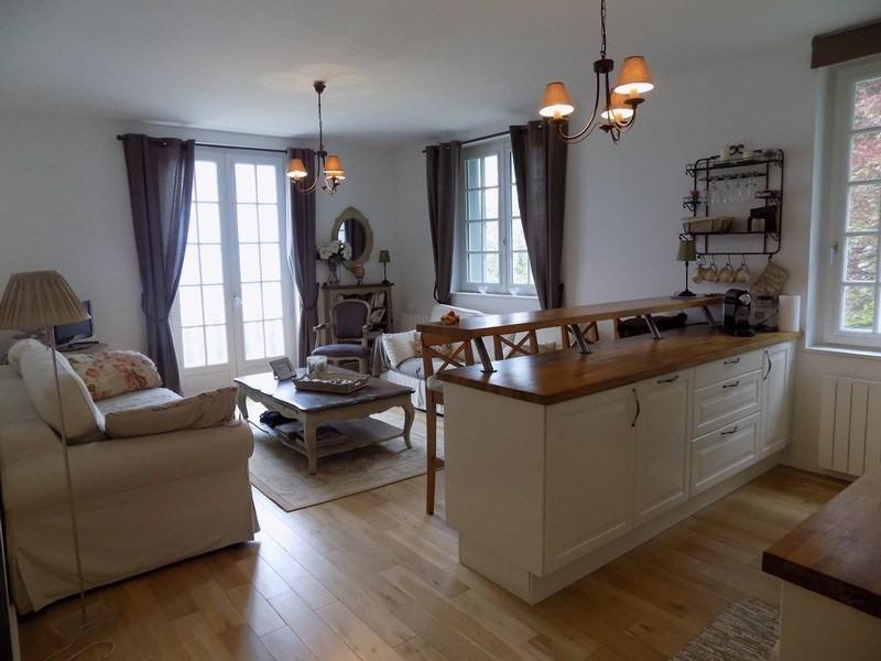 Sale apartment Trouville sur mer 288000€ - Picture 4