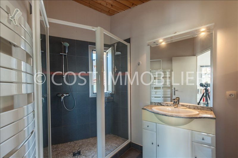 Sale house / villa Asnieres sur seine 529000€ - Picture 9