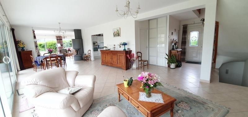 Vente de prestige maison / villa Epron 599000€ - Photo 2