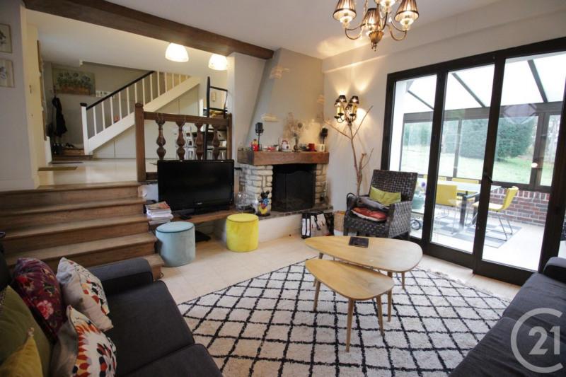Revenda residencial de prestígio casa Deauville 789000€ - Fotografia 1