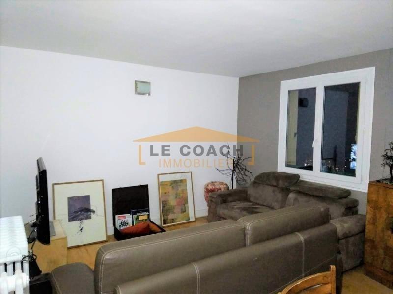 Sale apartment Clichy sous bois 144000€ - Picture 3