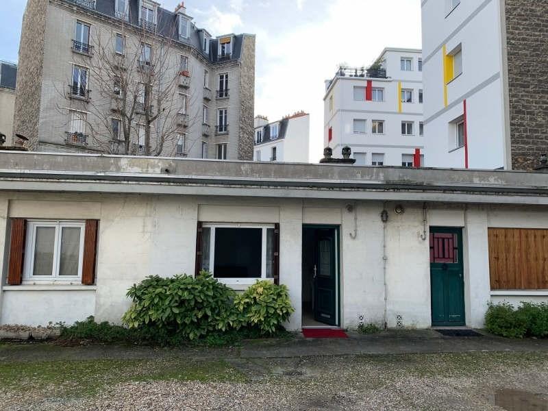 Rental apartment Boulogne billancourt 695€ CC - Picture 5