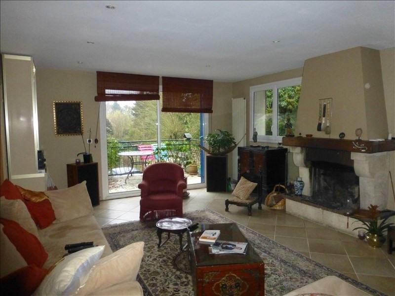 Vendita casa Villennes sur seine 450000€ - Fotografia 3