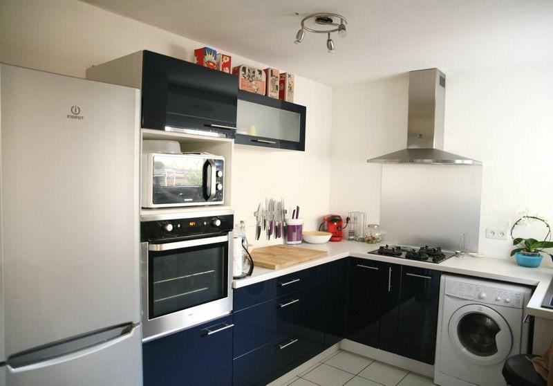 Venta  apartamento Grezieu la varenne 209000€ - Fotografía 3