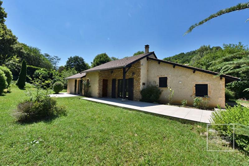Vente maison / villa Poleymieux au mont d or 462000€ - Photo 2