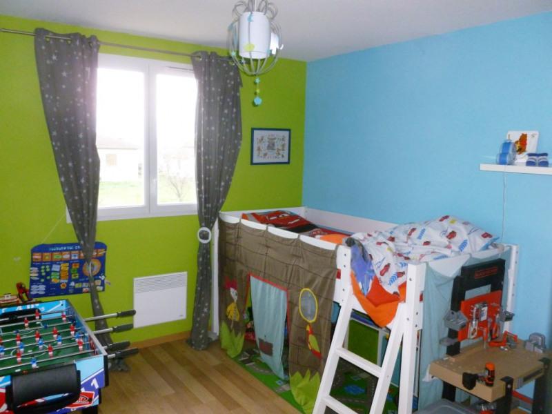 Sale house / villa Daux 235000€ - Picture 5