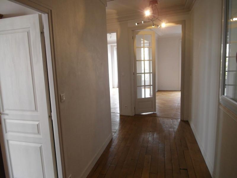 Rental apartment Paris 15ème 2510€ CC - Picture 3