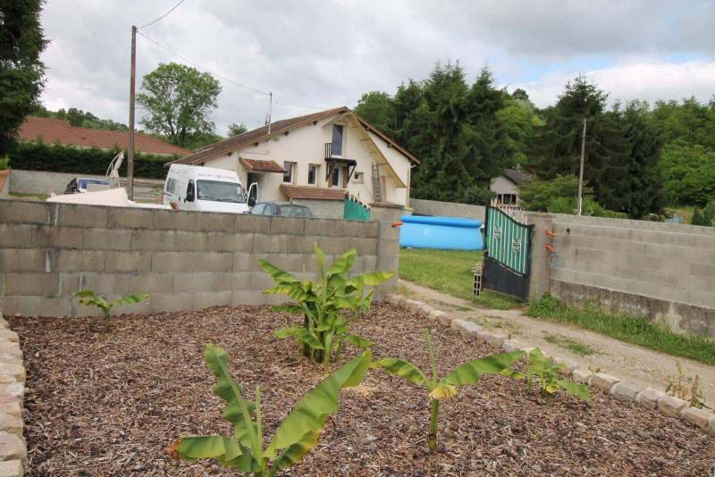 Vente maison / villa Bourgoin jallieu 159000€ - Photo 1