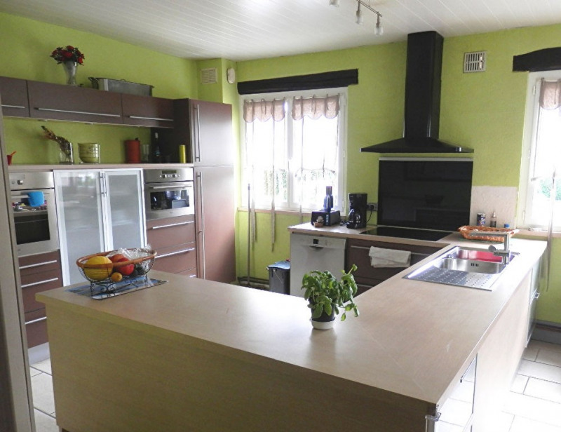 Vente maison / villa Les andelys 194000€ - Photo 6
