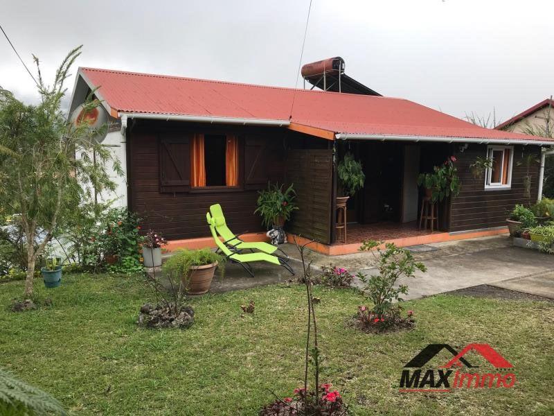 Maison la plaine des palmistes - 5 pièce (s) - 105 m²
