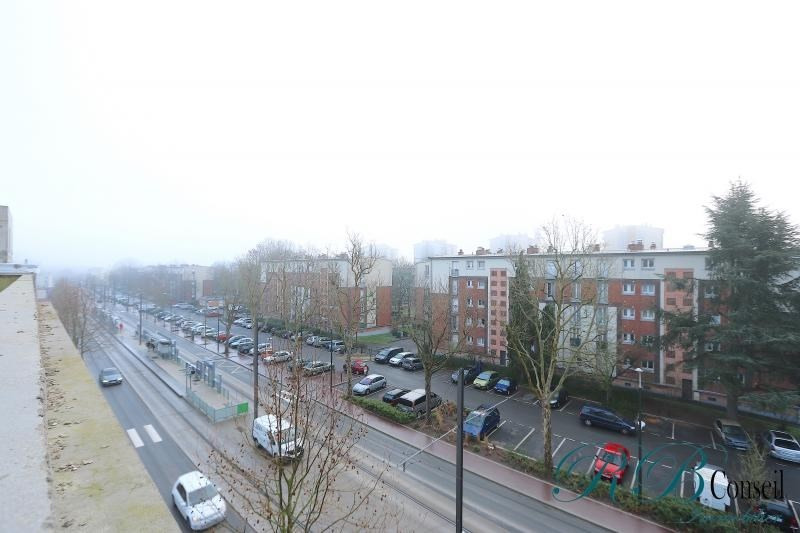 Investment property apartment Meudon la foret 370 000€ - Picture 4