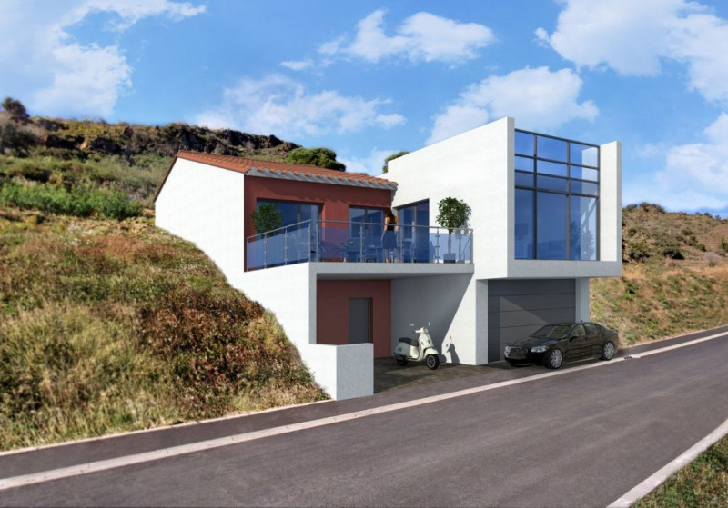 Sale house / villa Port vendres 550 000€ - Picture 2
