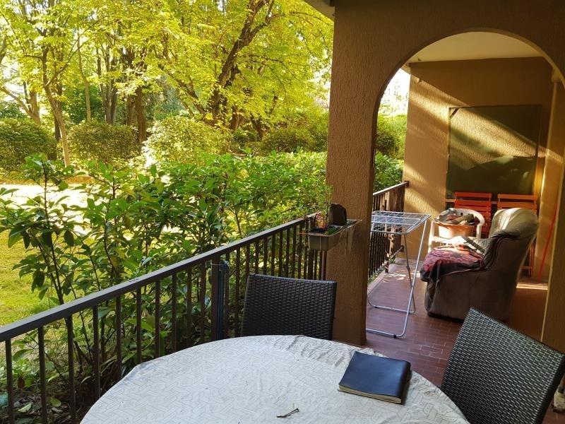 Vente appartement Montpellier 285000€ - Photo 1