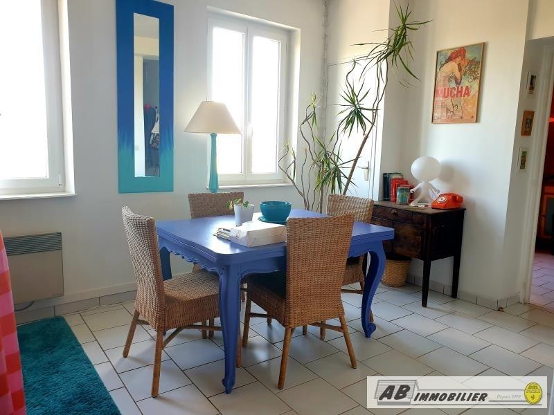 Vente appartement Mantes la jolie 129500€ - Photo 2