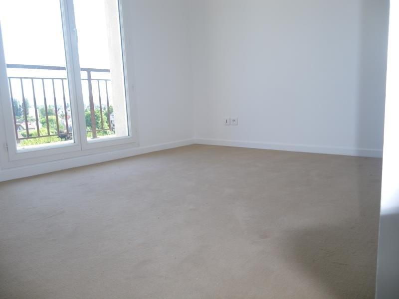 Rental apartment Sannois 1250€ CC - Picture 4