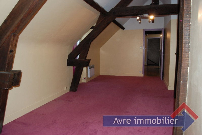 Vente appartement Verneuil d'avre et d'iton 61 900€ - Photo 4