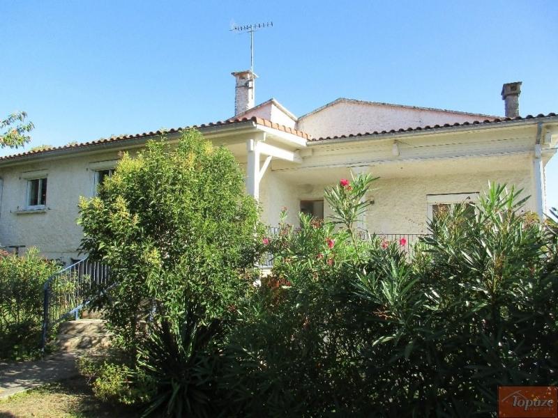 Sale apartment Pechabou 240000€ - Picture 1