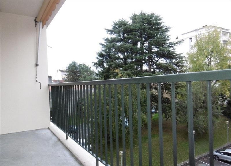 Sale apartment Pau 85 000€ - Picture 1