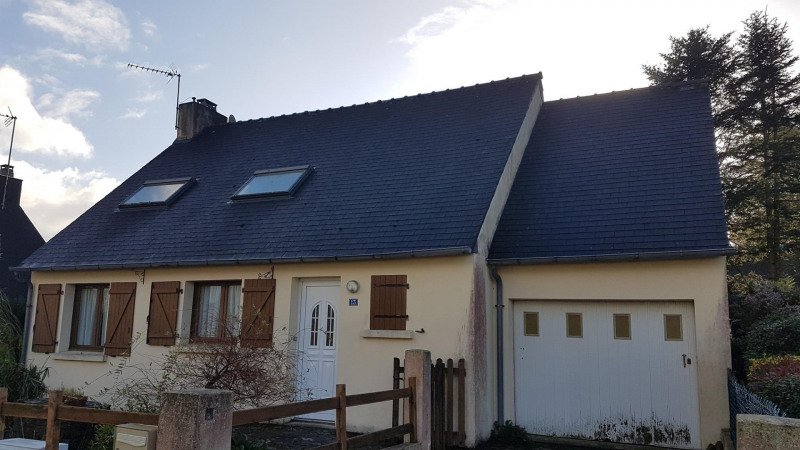 Sale house / villa Quimper 139 100€ - Picture 1