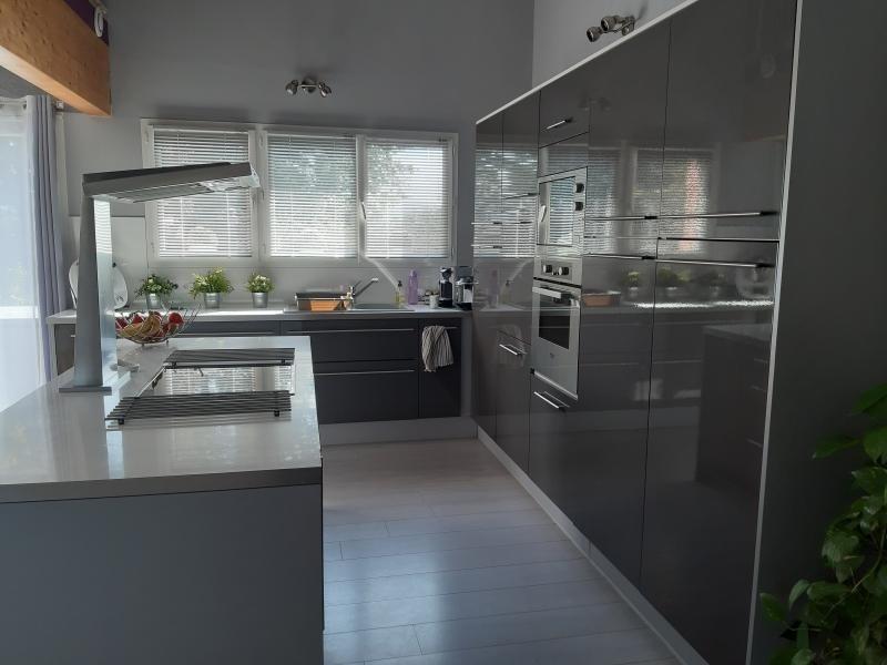 Vente maison / villa Viviers les montagnes 330000€ - Photo 7