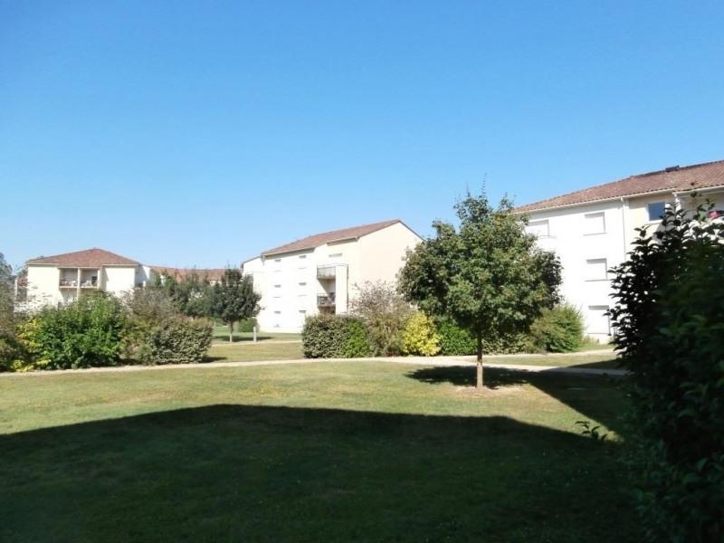 Sale apartment Bergerac 67500€ - Picture 2