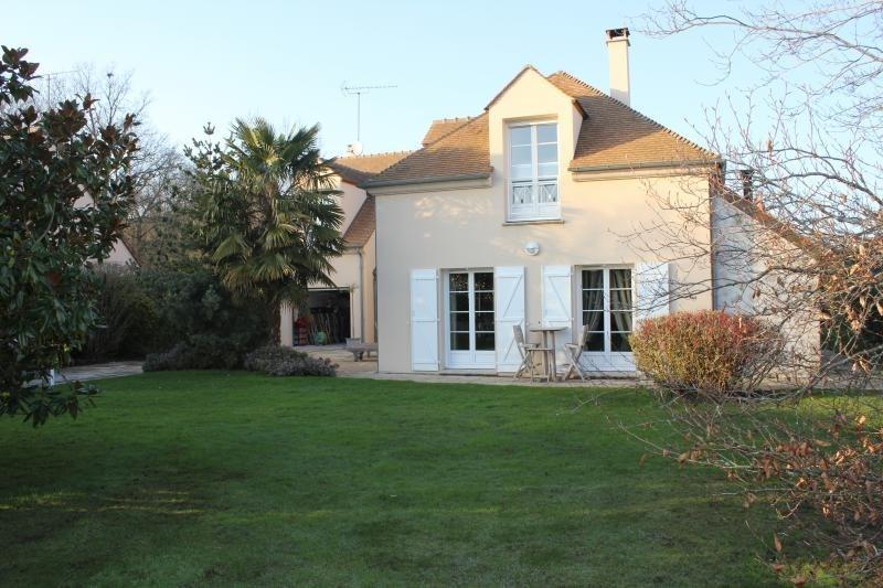 Revenda casa Rambouillet 695000€ - Fotografia 13