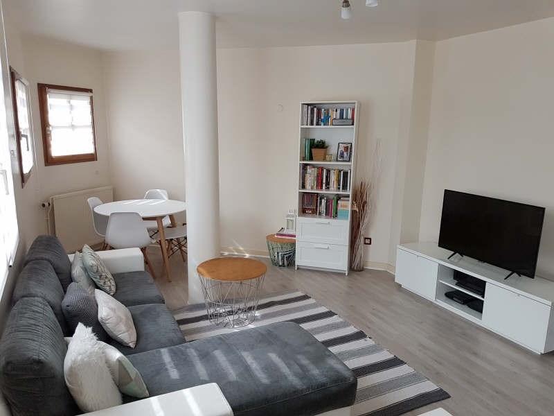 Vente appartement Bagneux 267000€ - Photo 2
