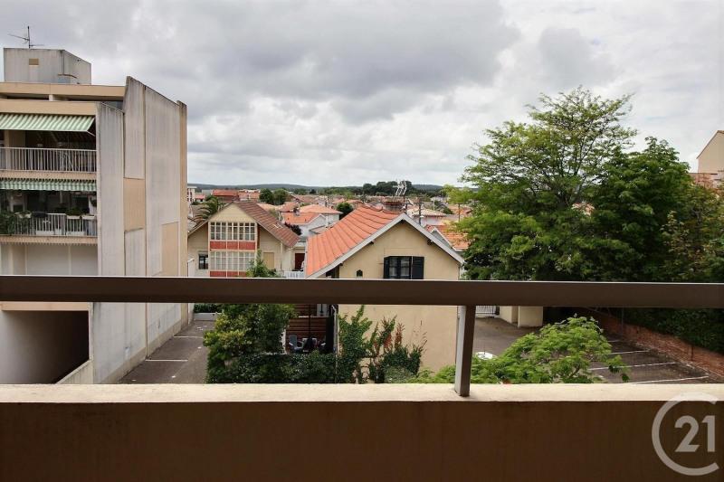 Vente appartement Arcachon 130000€ - Photo 6