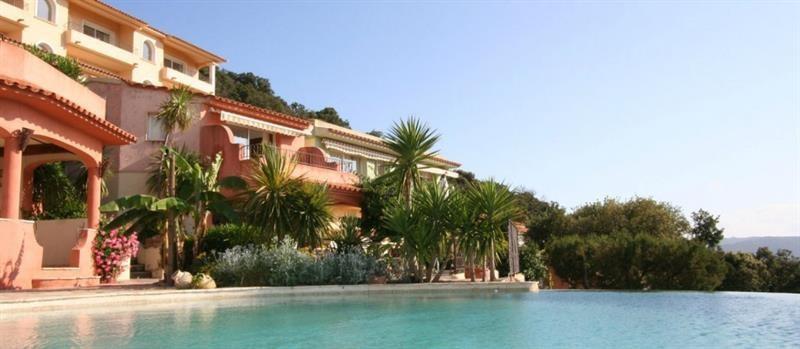 Vente de prestige maison / villa Porto-vecchio 19500000€ - Photo 1