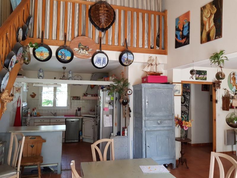 Sale house / villa Les mathes 341250€ - Picture 2