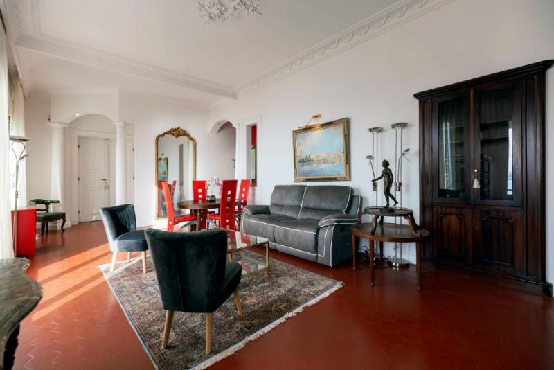 Revenda residencial de prestígio apartamento Nice 1260000€ - Fotografia 6